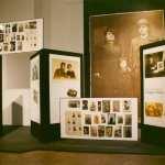 Warszawa, Galeria Sztuki Współczesnej Zachęta, 18 kwietnia 1996