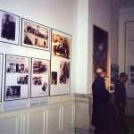 Bruksela, Musee Juif de Belgique, 25 października 2001