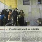 Reczpospolita, 9.03.2010