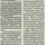 Polska The Times, 8.03.2010