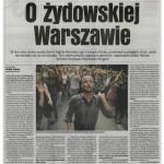 Gazeta Wyborcza, 28.08.2010