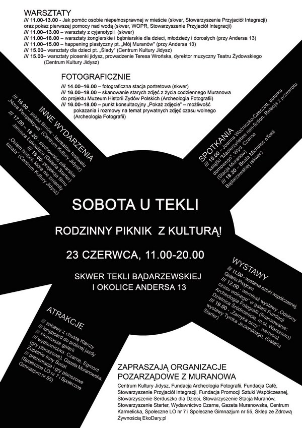 Kopia plakat_sobota_u_tekli_23_05