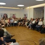 – spotkanie z przedstawicielami Stowarzyszenia Drugie Pokolenie