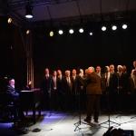 Hawdala: koncert chóru kantorów