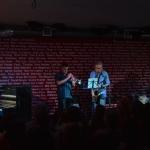 Jachna/Tarwid/Karch Trio & Albert Beger
