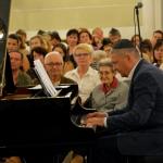 Pianista Kuba Stankiewicz
