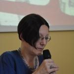 Dr Elżbieta Janicka