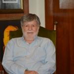 Spotkanie z prof. Szewachem Weissem