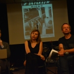 Jacek Dehnel , Barbara Klicka, Piotr Wójcik