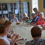 Warsztaty kuchni żydowskiej, prowadzenie: Anna Czubaczyńska, Barbara Himmel, Cetka Wójcik