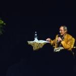 """""""Satyra prawdę mówi"""" - Ryszard Marek Groński"""