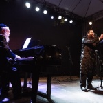 Hawdala: koncert kantorów