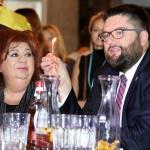 Hawdala: Gołda Tencer, Jarosław Jóźwiak -z-ca prezydent Warszawy