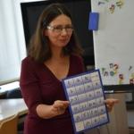 Warsztaty hebrajskiego Magdaleny Sommer