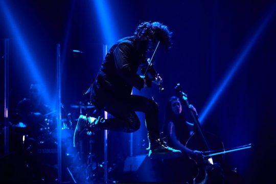 AraMalikian (live)-13