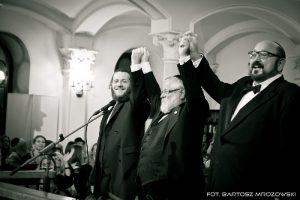 Koncert-Kantorow