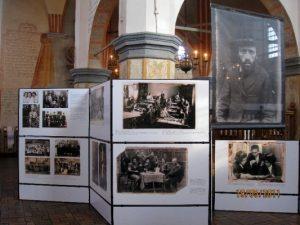 Otwarcie_wystawy_I_ciaNgle_widzaN_ich_twarze_w_Muzeum_w_Tykocinie_19.05.2011.fot_.Aleksander_Krawczuk