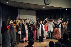 Fundacja Shalom » program 2019 EN