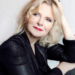 Grażyna Auguścik 1 - fot. Krystyna Andryszkiewicz